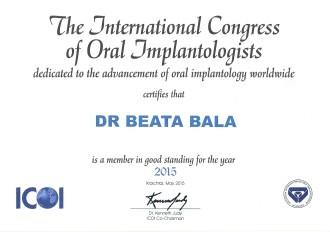 miedzynarodowy kongres implantologiczny
